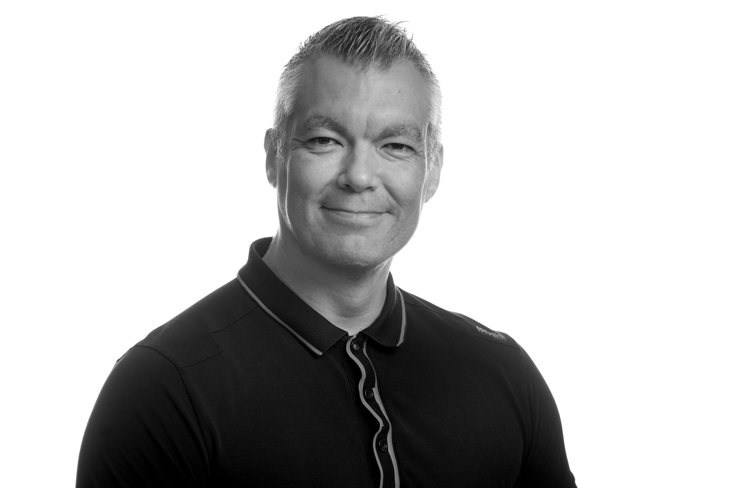 Jesper Broberg : Distriktschef, Midtjylland