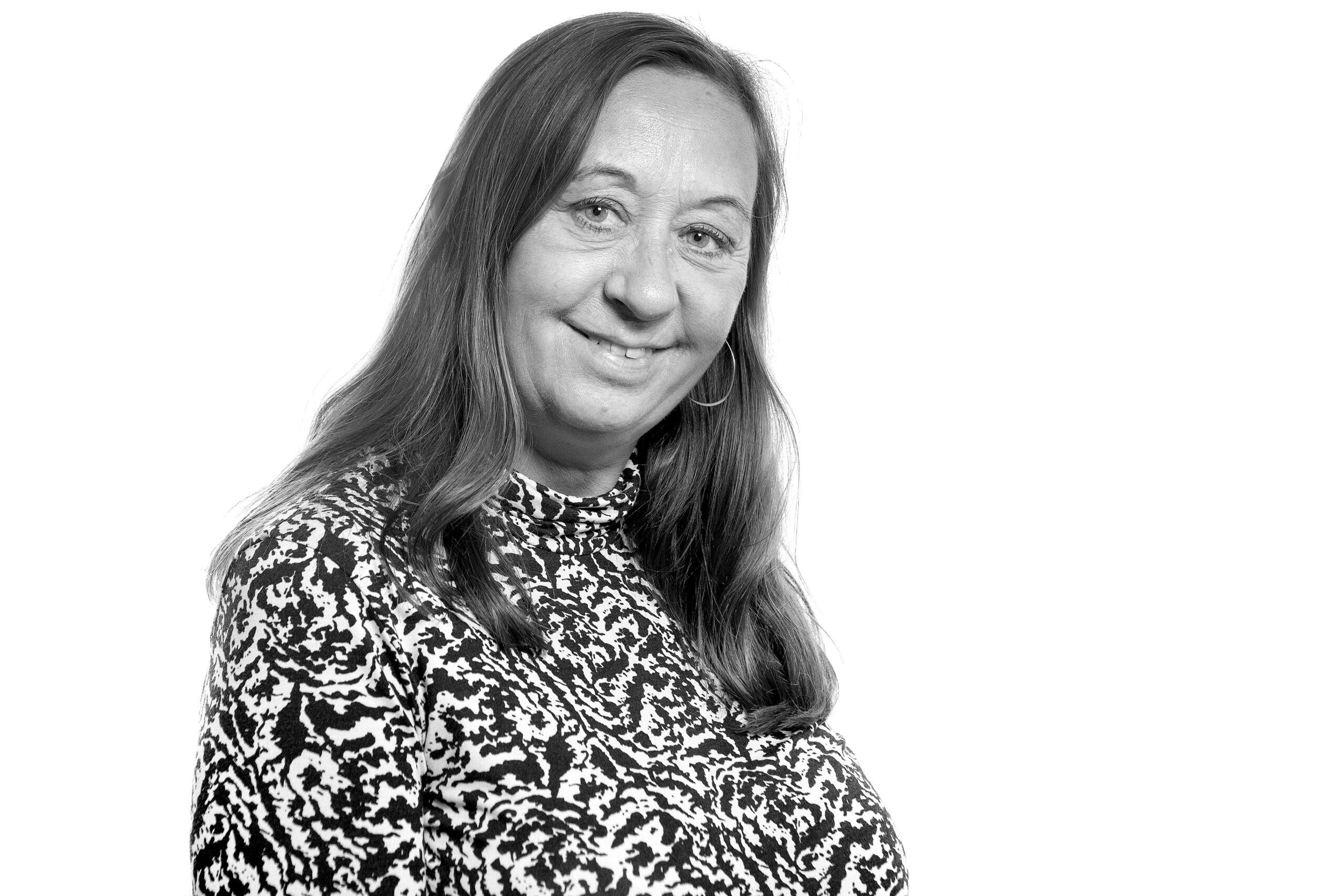 Jannie Kurzweg : Chefreceptionist