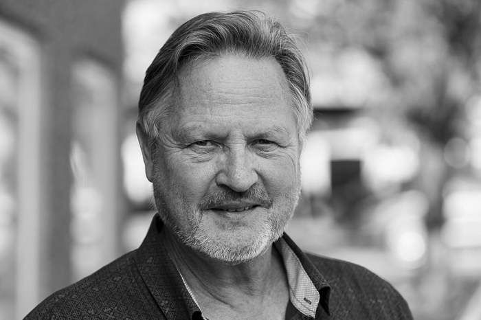 Klaus Tøttrup : Chefredaktør, Mester Tidende