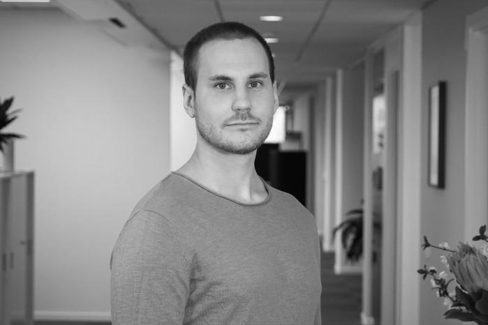 Axel Grönlund : Rörlig grafik/Event