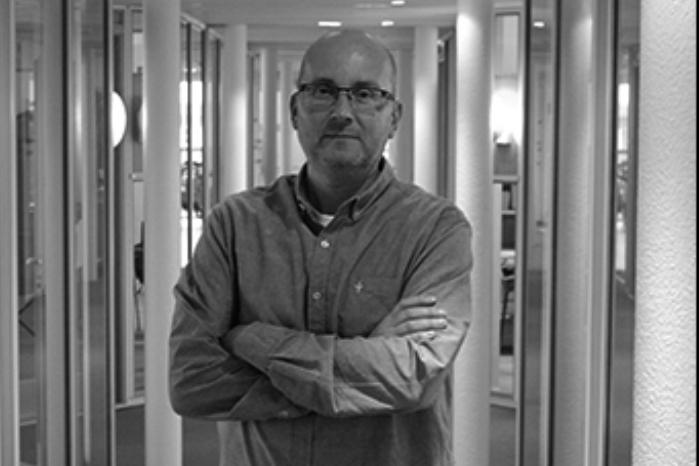 Magnus Lilienström : Chefredaktör, Process Nordic/Metal Supply/Verkstäderna/U&D