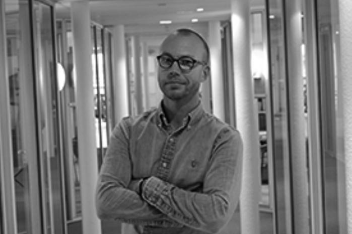 Mathias Bolin : Mediechef U&D, Mediesäljare Process Nordic/Verkstäderna
