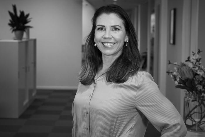 Sandra Camilleri : Marknadschef/Eventchef