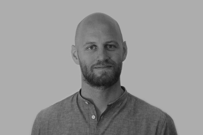 Anders Svensmark Sørensen : Analytiker