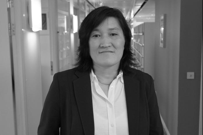 Mona Johansson : Redaktionell direktör