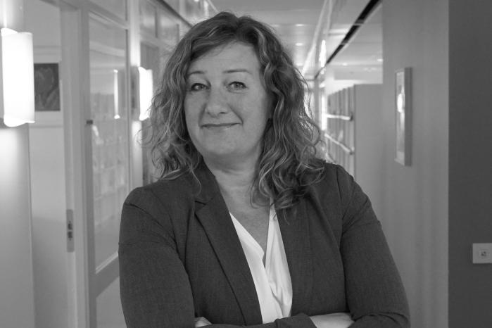 Görel Johansson : Mediechef, Res-/Trafikforum, Transport & Logistik Idag