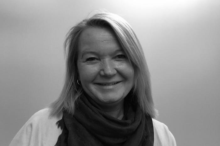 Amine Mabel Andresen : Møtebooker