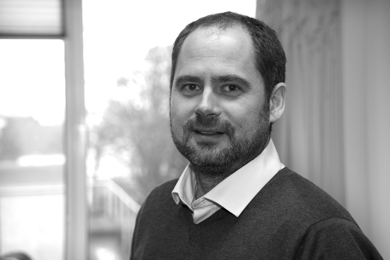 Geir Ole Ørnes : Sales Director Digital Media