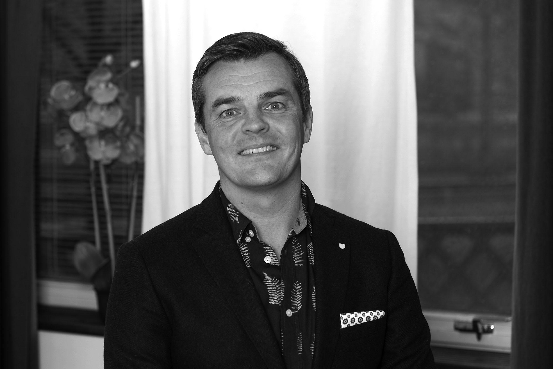 Tony Törnström : VP Sales