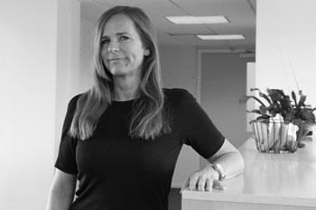 Vibeke Olsen : Markedssjef