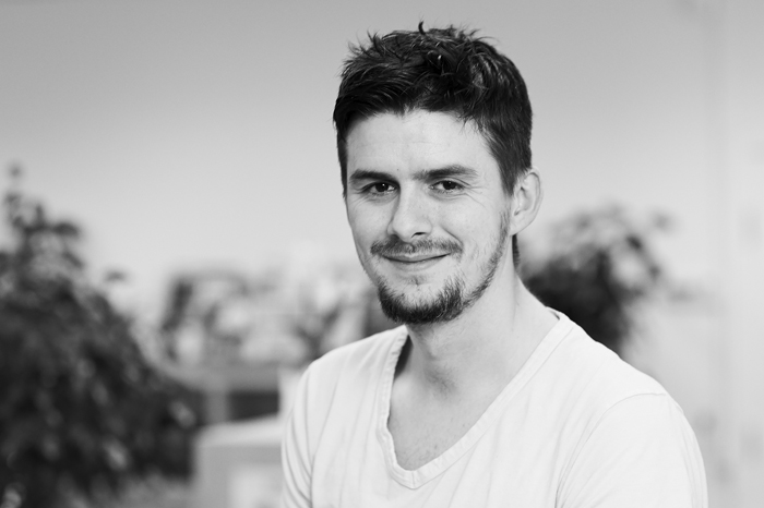 Anders Mikkelsen : Key Account Manager