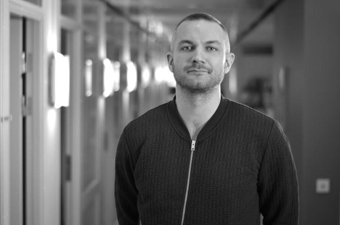 Anders Arehag : Projektledare, Event