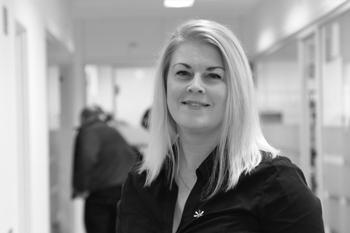 Anne Ristorp Kraufeldt : Ansv. chefredaktør Magasinet Plast