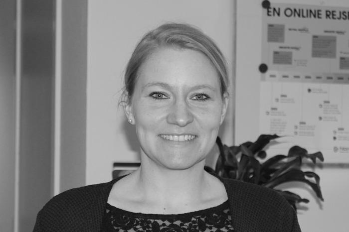 Benita Dreyer Andersen : Journalist, Electronic Supply
