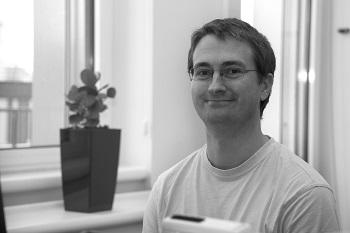Bjørn Stenfeldt : Senior Software Engineer