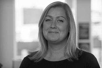 Dorthe Fricke : Distriktschef, Midtjylland