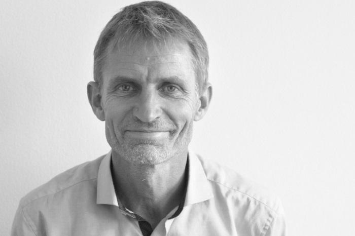 Eskil Mann Sørensen : Journalist, Jern & Maskinindustrien