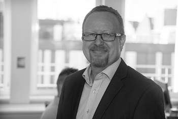 Frank Mikkelsen : Markedschef, Sydjylland