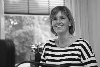 Hanne Marie Lou : Projektleder