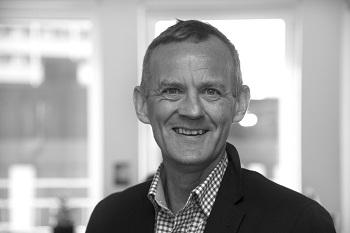 Henrik Wolsing : Salgschef