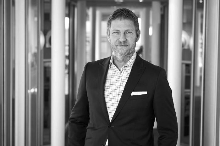 Jerker Evaldsson : Mediechef, Packmarknaden/Recycling