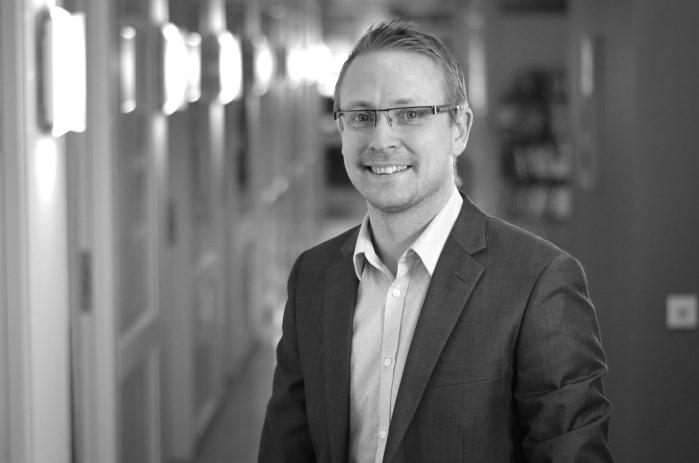 Jimmy Karlsson : Key Account Manager, Motor-Magasinet
