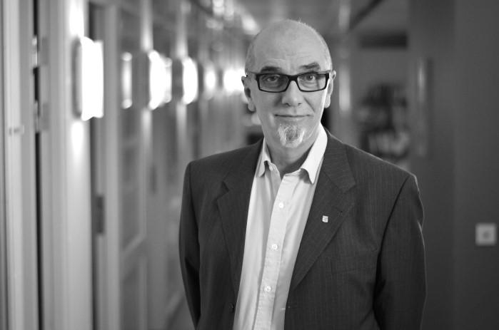 Joachim Björk : Redaktionssekreterare, Fri Köpenskap