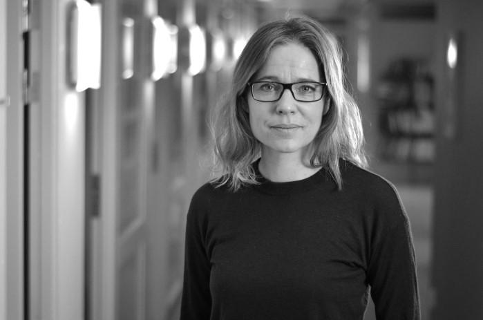 Kajsa Åström : Chefredaktör, Habit Sko & Mode