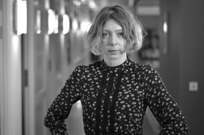 Katarina Angelin : Chefredaktör, Rent Facility Nordic