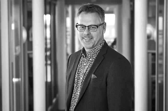 Marcus Petersson : Chefredaktör, Packmarknaden