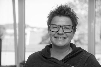 Maria B. Badstue Pedersen : Journalist, Energy Supply
