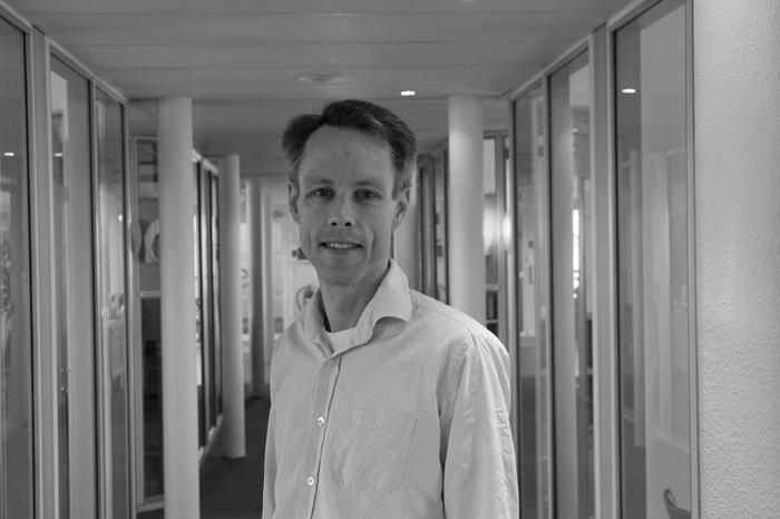 Martin Wänerholm : Reporter, Process Nordic/U&D/Verkstäderna/Metal-supply