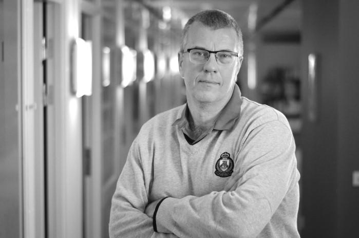 Mats Irstam : Mediechef, Verkstäderna/Process Nordic