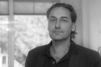 Michael Pape : Distriktschef, Sjælland & øer