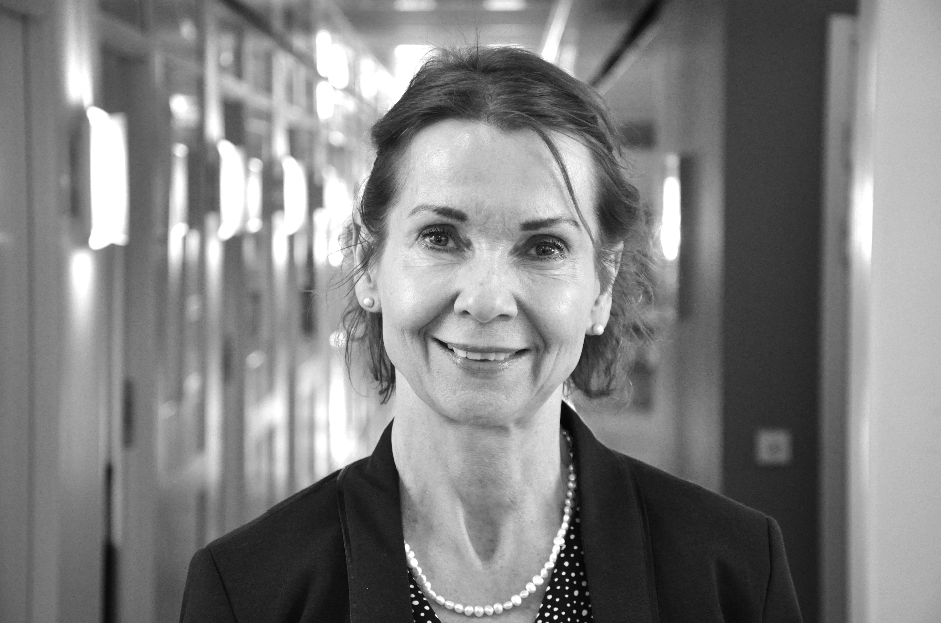 Monica Almgren : Journalist, Verkstäderna/NTT/Building Supply