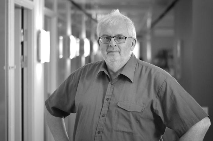 Morgan Andersson : Chefredaktör, Entreprenad