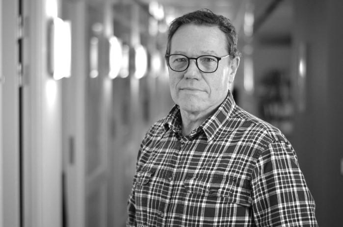 Roger Folhammar : Mediechef, Nordisk Träteknik