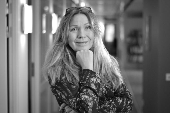 Siw Kejonen : Layout, Dagens Handel/Fri Köpenskap