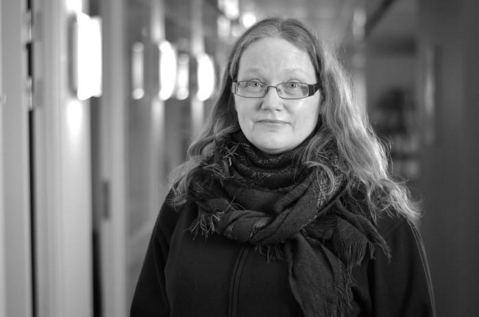 Ulrika Andersson : Redaktionssekreterare, Entreprenad