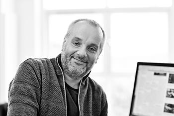 Allan Bauer : Redaktionschef, Motormagasinet