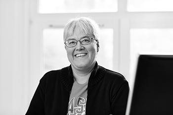 Anne Evensen : Layouter