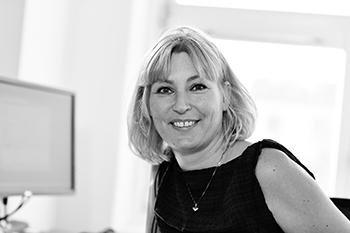 Annemette Sørensen : Økonomi og salgssupport
