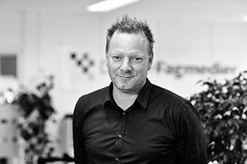 Christian Byskov : Mediekonsulent