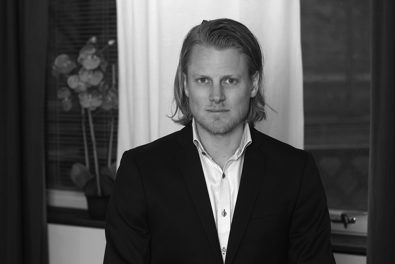 Daniel Hamp : Teamledare/Distriktschef sälj