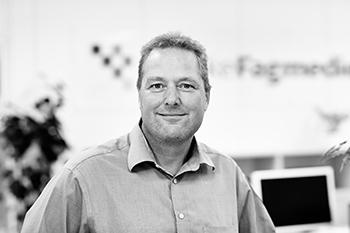 Jan Hansen : Senior Mediekonsulent