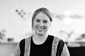 Jane Schmidt Klausen : Journalist & Reporter, Licitationen - Tillidsrepræsentant