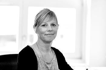 Linda Petersen : Kommerciel support