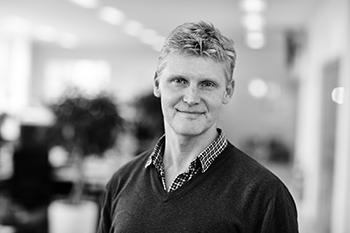 Peter Kargaard : Redaktionssekretær/Journalist, Licitationen