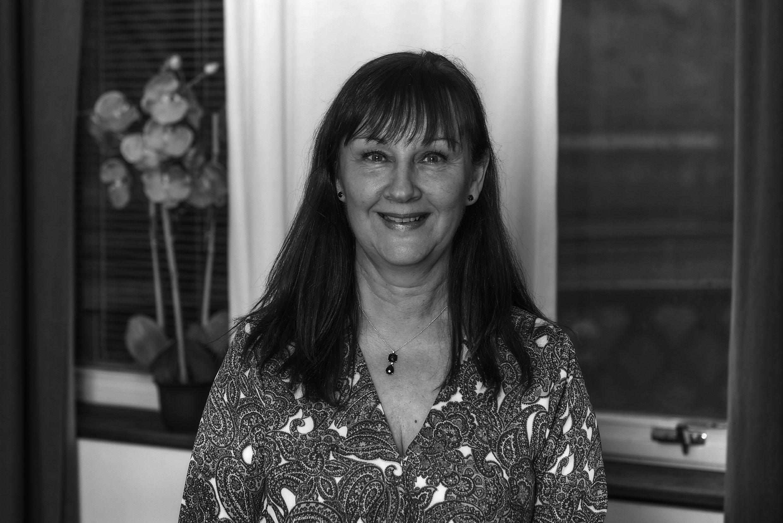 Susanne Andersson : Innesälj, Skog & Maskin (f.d. Direktkontakt Skog)