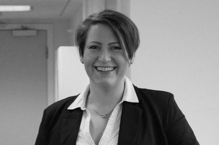 Tanja Hougaard Andersen : Mødekoordinator